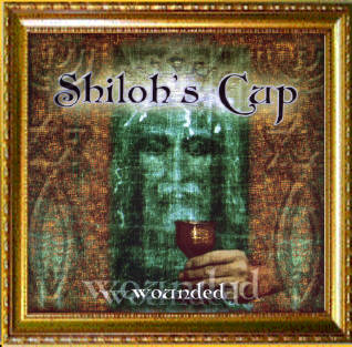 Shiloh's Cup - Wounded